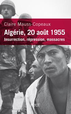 une des images d'archive les plus célèbres de la guerre d'Algérie
