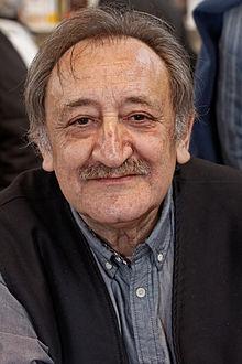 Sarner en 2012