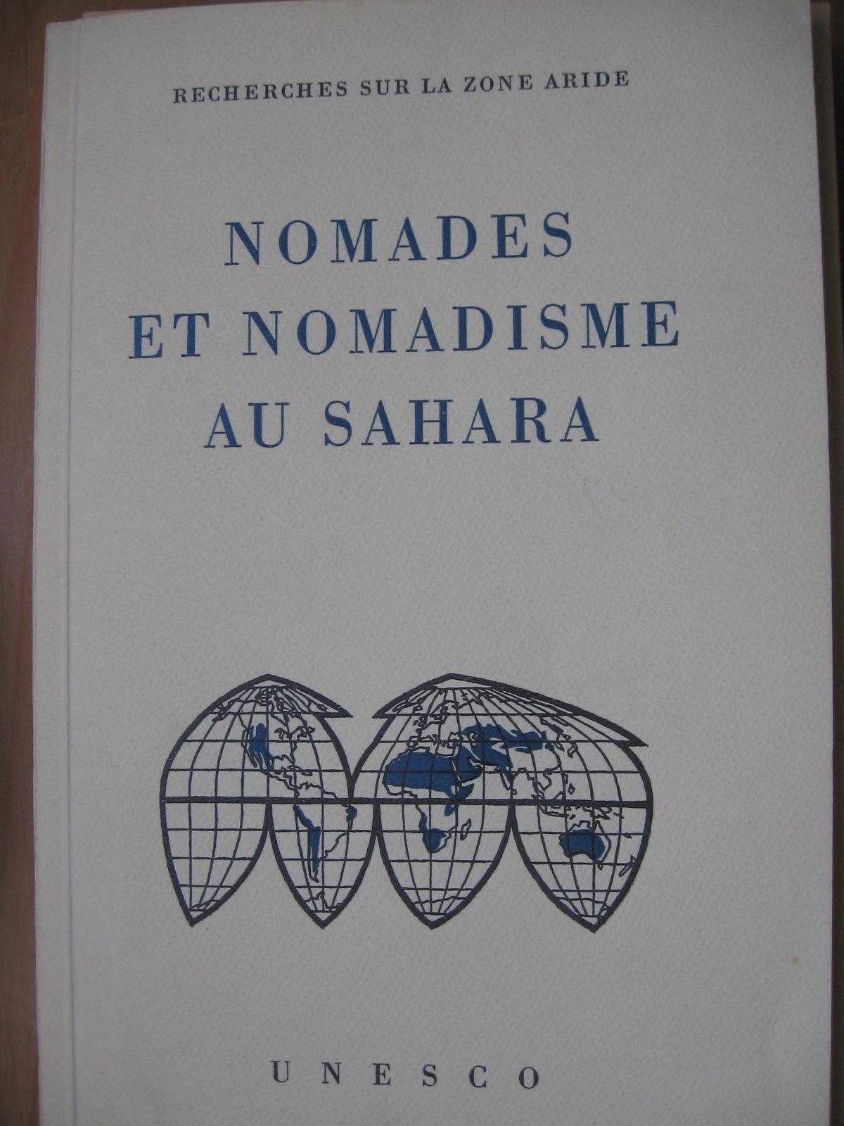 couverture du livre dont est tiré le texte sur les Rebaia