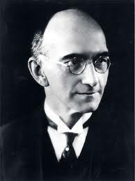 Paul Rivet vers 1936