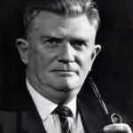 Pierre Monbeig vers 1960