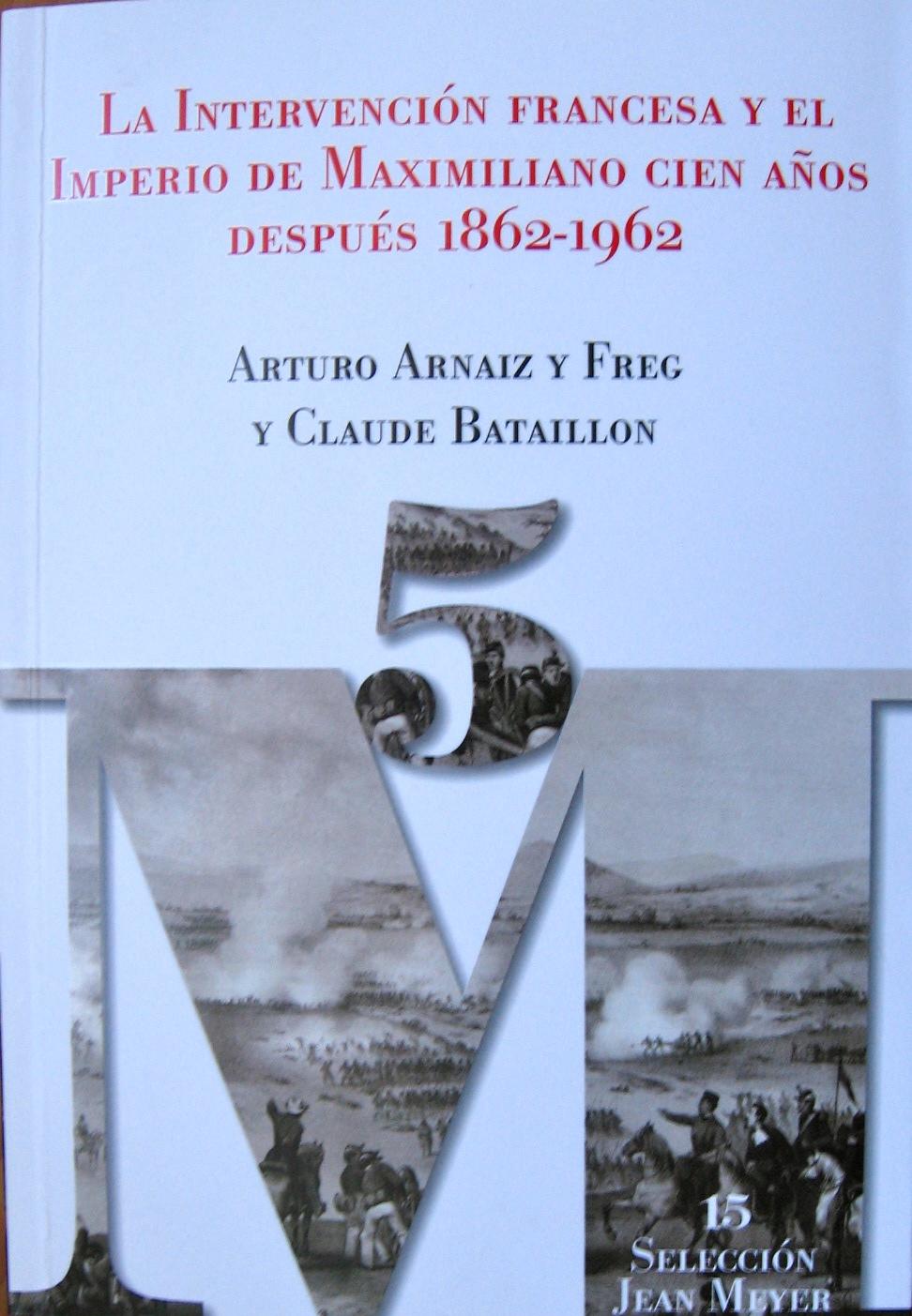 """couverture de l'édition 2012 de """"Maximiliano..."""""""