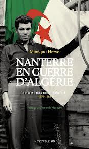couverture du livre de Monique Hervo