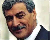Ferhat Mehenni, homme de théâtre