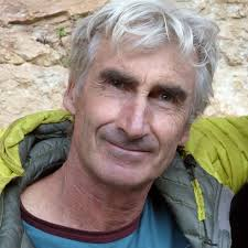 Hervé Gourdel, guide de montagne assassiné